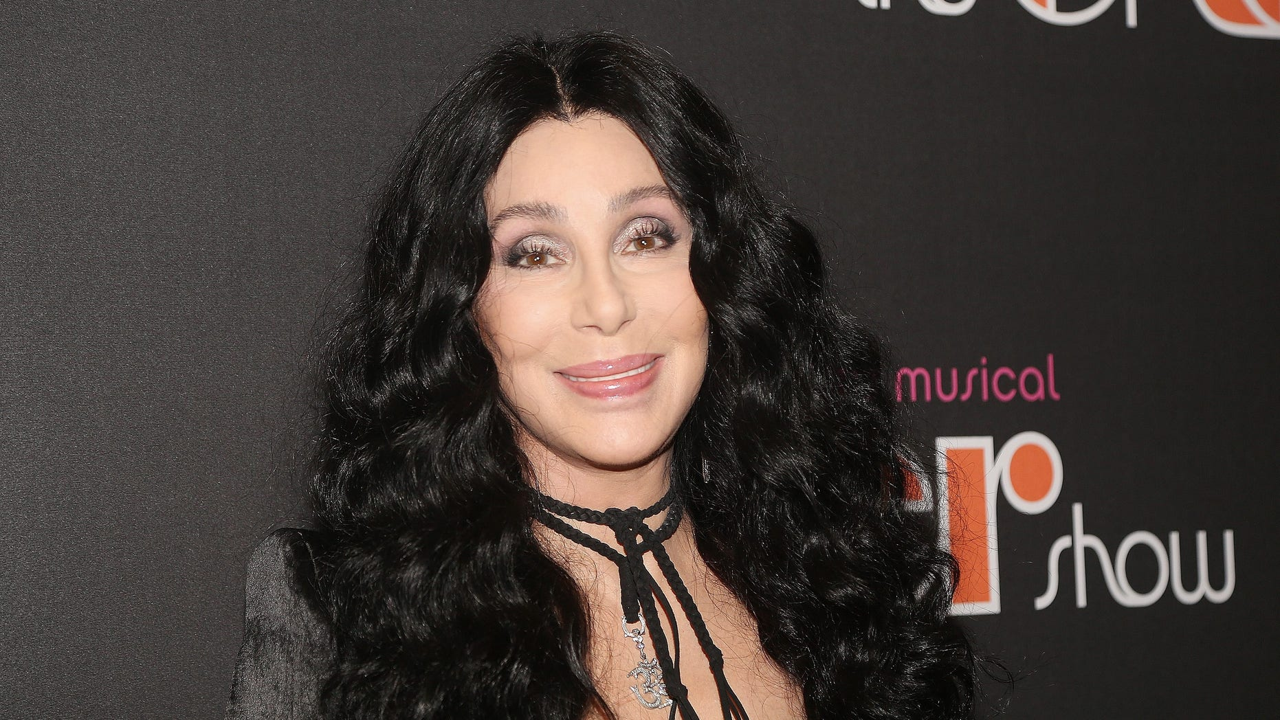 Cher said she's boycotting Facebook and Google.