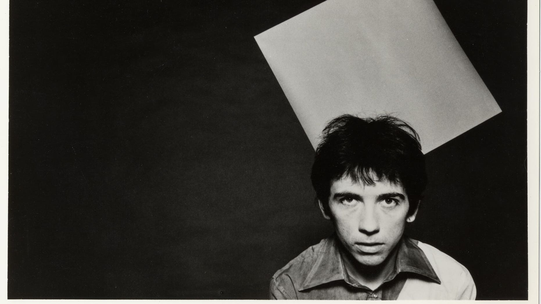 Pete Shelley, pictured here in 1978, has died. He was 63.