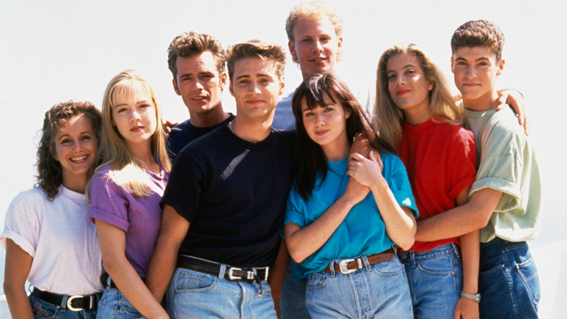 'Beverly Hills, 90210' reboot in the works with original ...