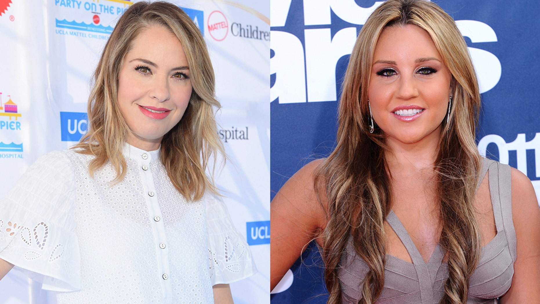 Leslie Grossman claims Amanda Bynes is serious about getting back into show business.