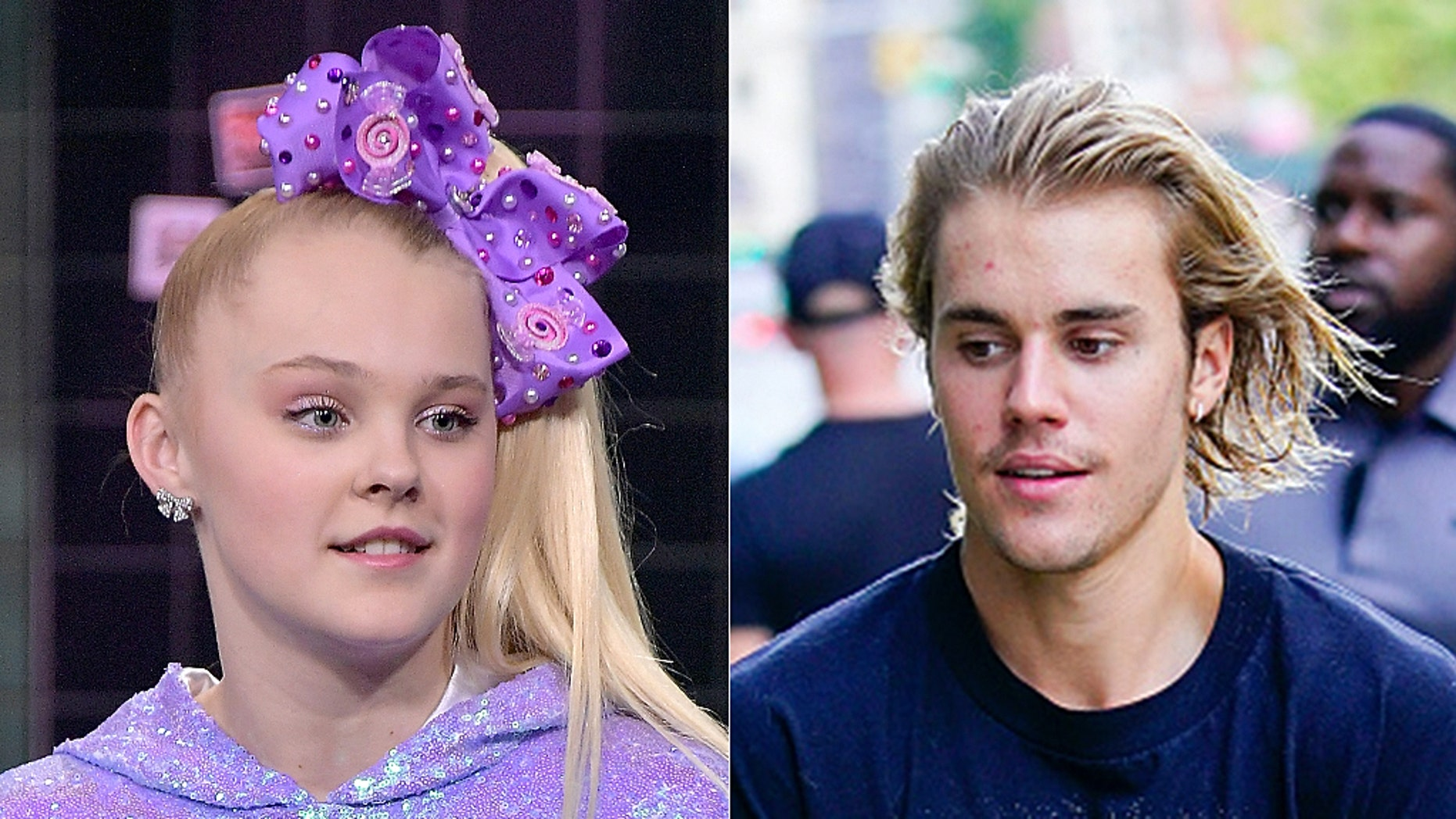 "Justin Bieber apologized to JoJo Siwa after suggesting the YouTube personality should ""burn"" her new car."