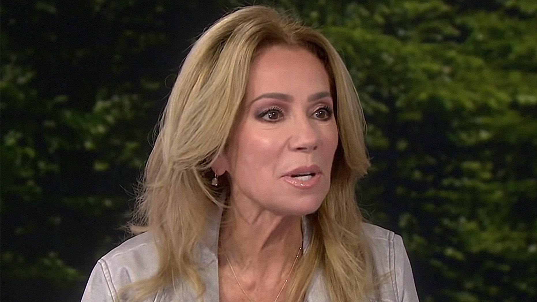 Kathie Lee Gifford announces she's leaving Today Show