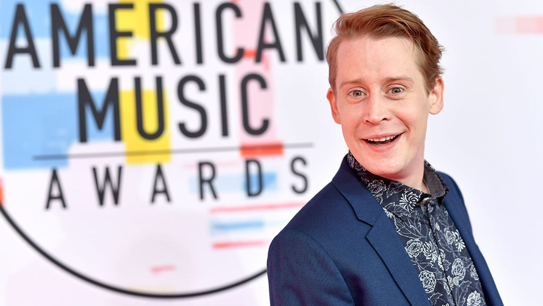 Home Alone Star Macaulay Culkin Changed His Middle Name To