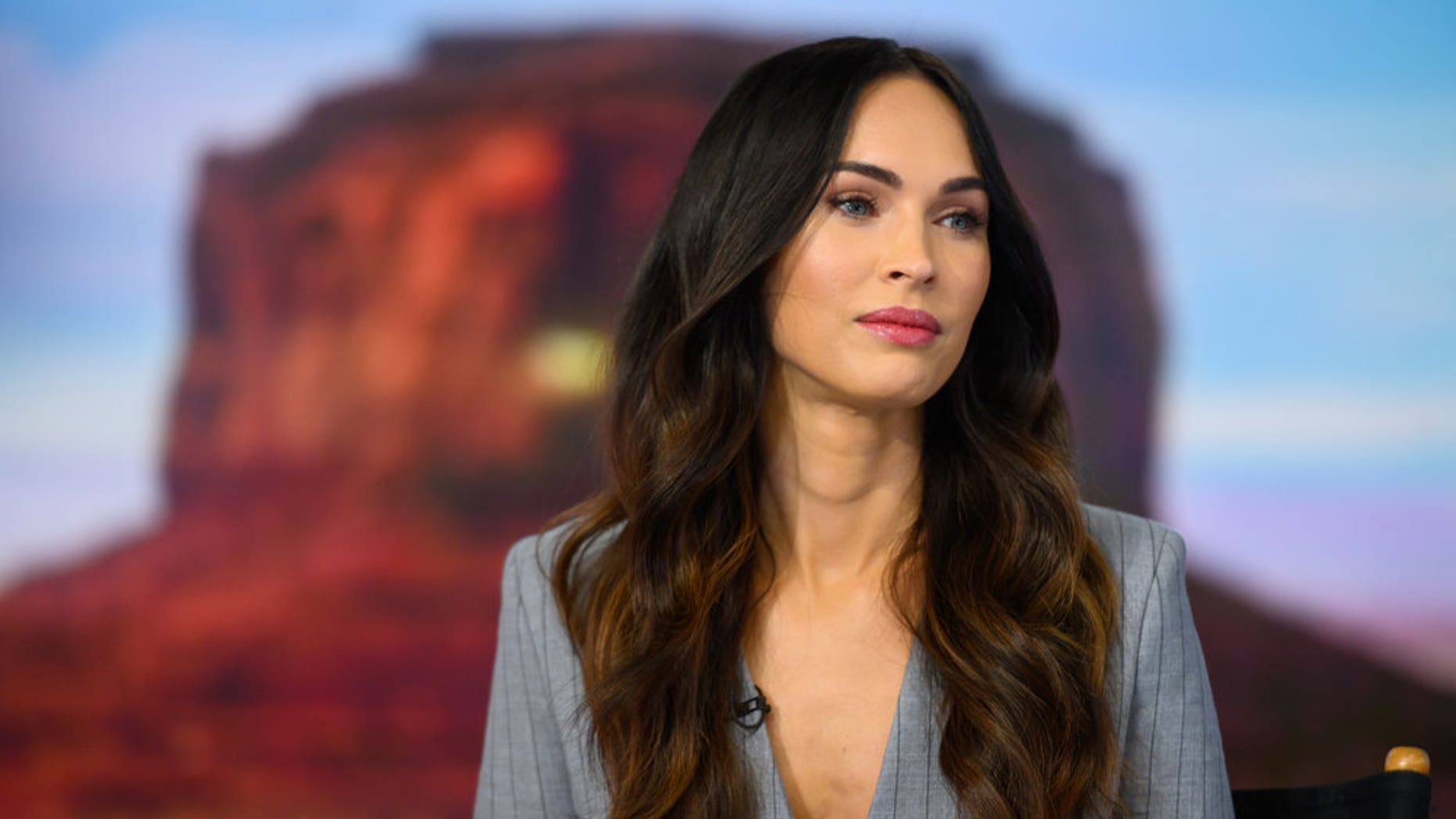 Megan Fox said she's keeping her #MeToo stories to herself.