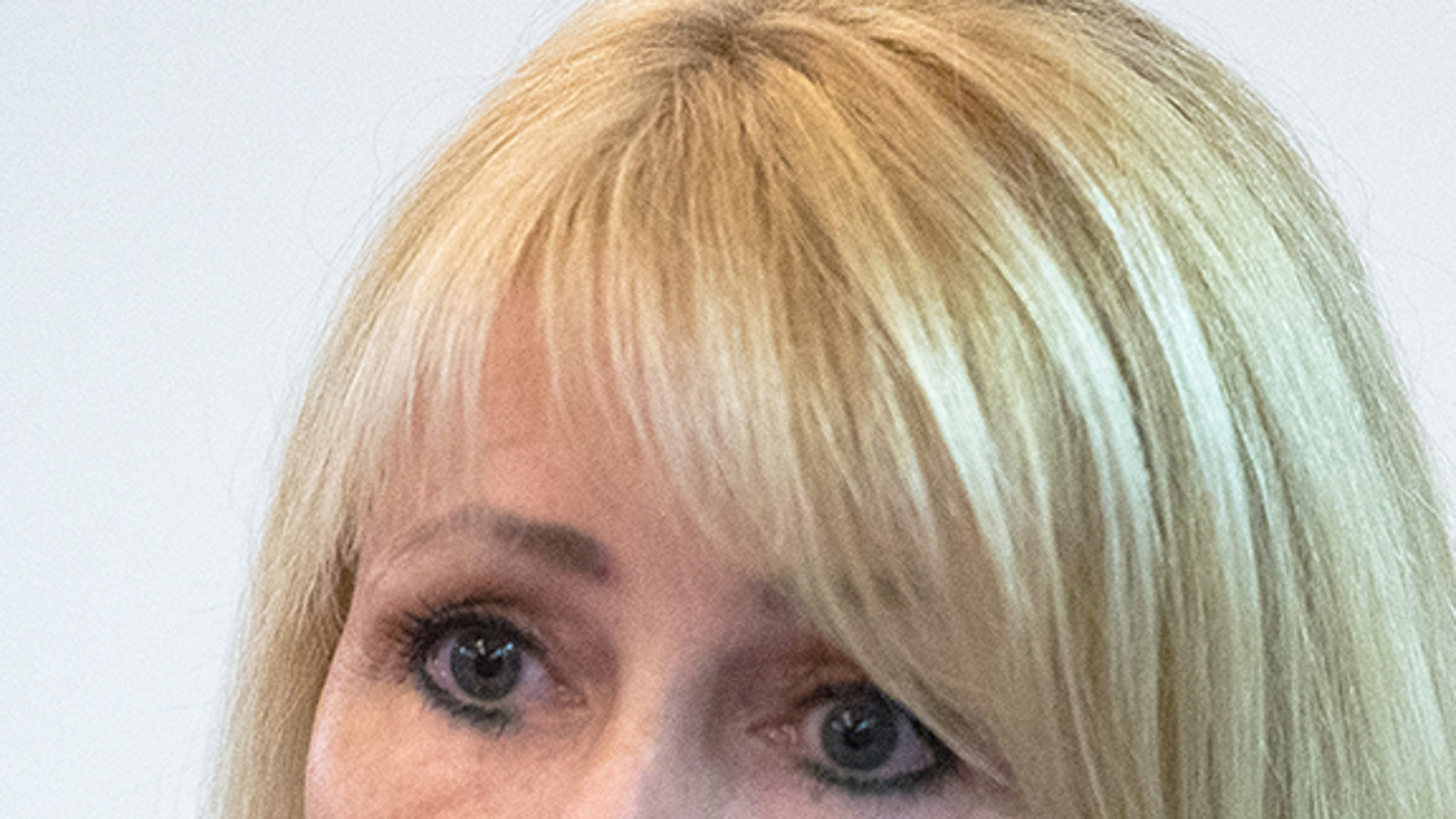 Outgoing San Juan Capistrano city councilwoman Pam Patterson cited the right-wing QAnon conspiracy group in her farewell address.