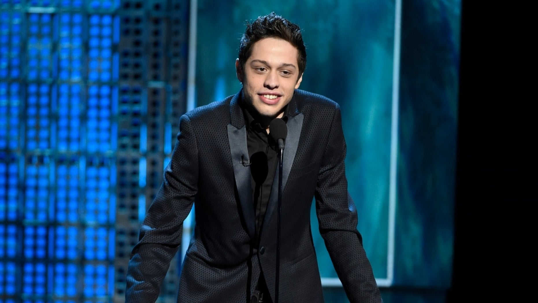 Pete Davidson posted an extremely dark message on Instagram following another post about being honest about mental health.