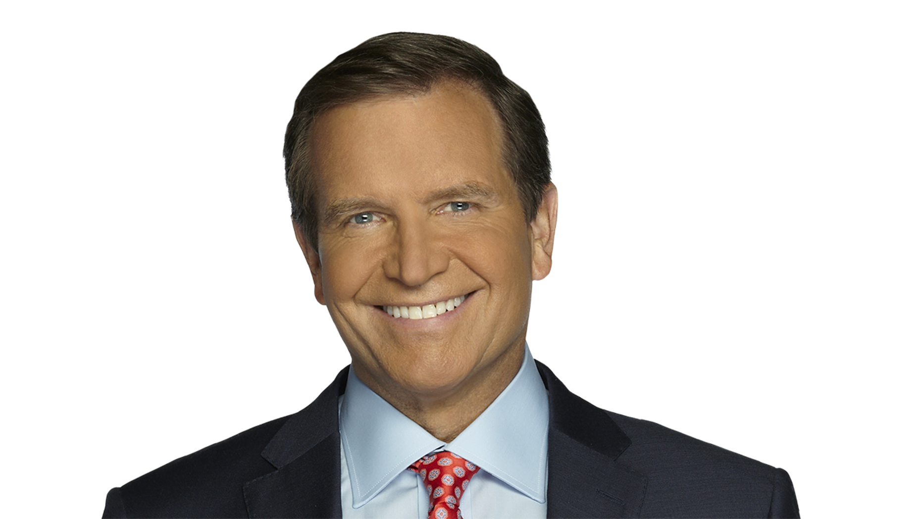 Fox News anchor Jon Scott will be honored during the New Year's Eve celebration in Times Square.