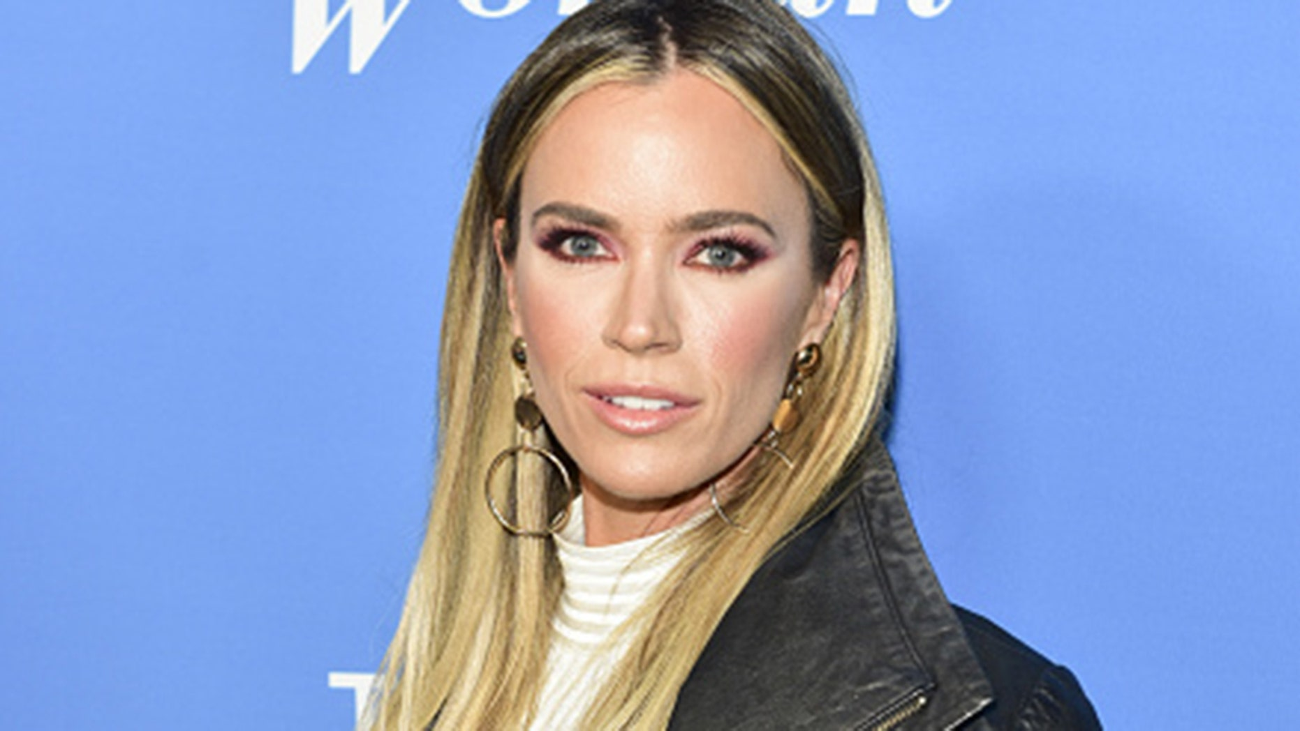 Teddi Mellencamp reflects on her fertility struggle.  (Photo by Rodin Eckenroth/WireImage)