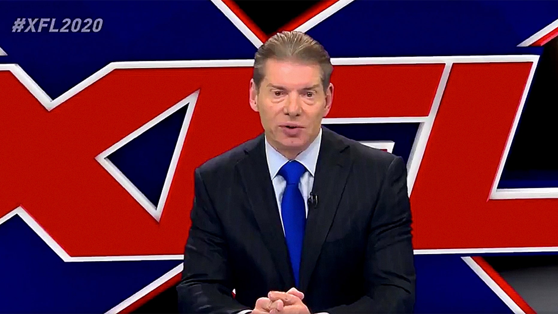 The Vince McMahon-led XFL is set to announce its cities and venues Wednesday.
