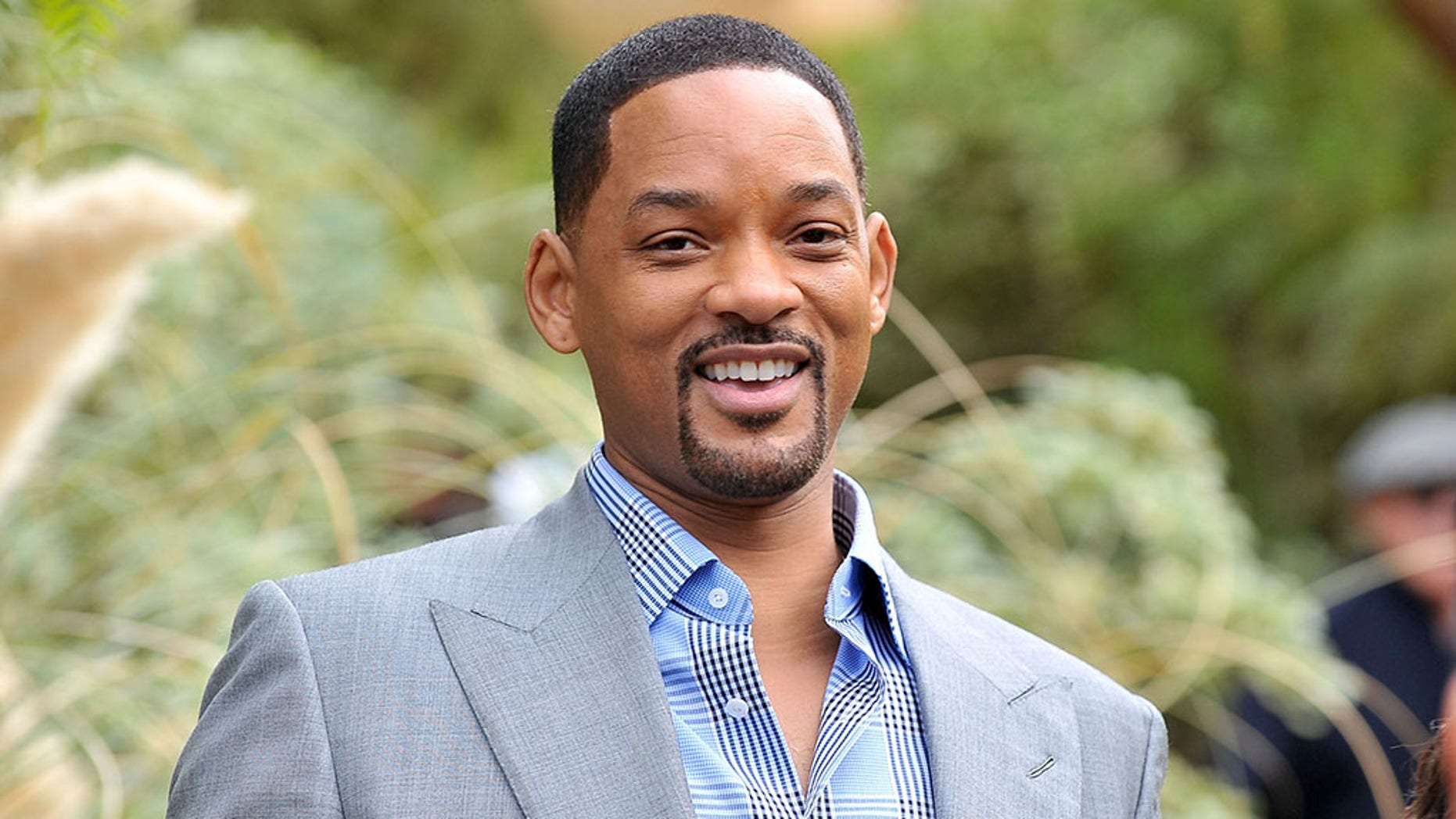 """In the upcoming, live-action adaptation of """"Aladdin,"""" Will Smith steps into the role of the beloved Genie, and in an interview with Entertainment Weekly, he discussed the task he faced in taking on a character originally played by Robin Williams."""