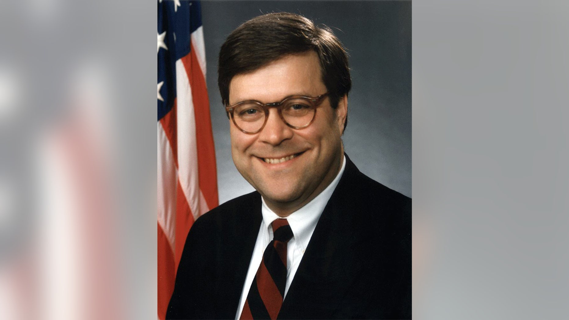 President Trump could pick William Barr, who has already led the Justice Department, as his next attorney general.