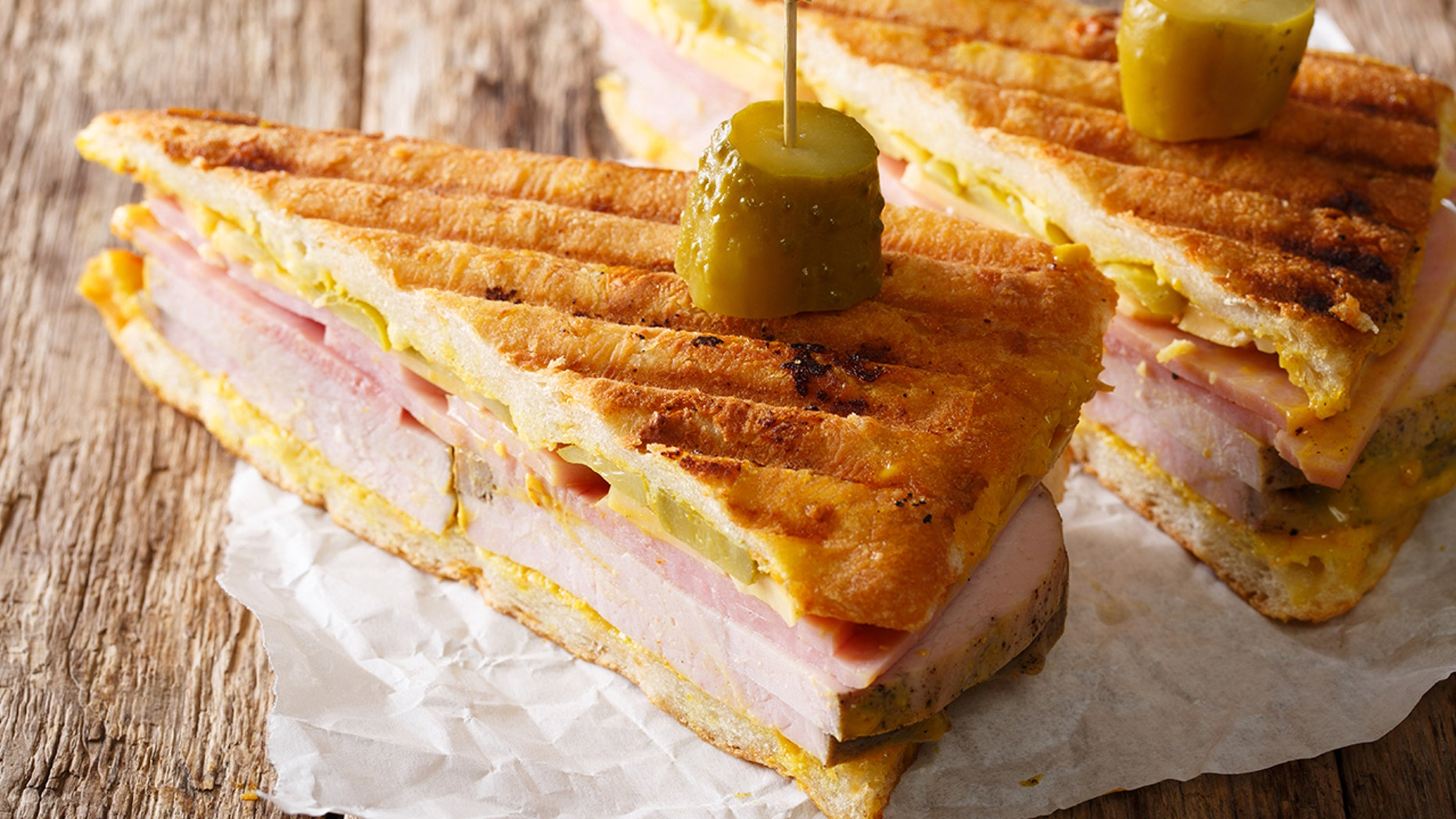 Floridians disagree with Chef Carl Ruiz, who claims the best Cubano is in New Jersey.