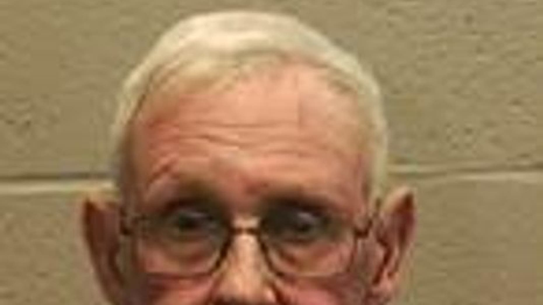 B.T. Adams, 75, faces charges after allegedly sexually assaulting a 3-year-old girl.