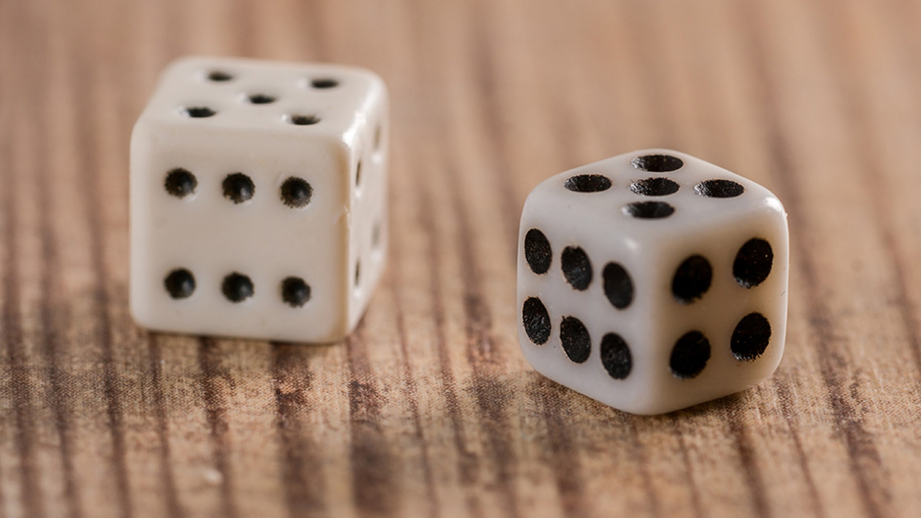 An Arkansas city council election was decided by rolling dice after it resulted in a tie.