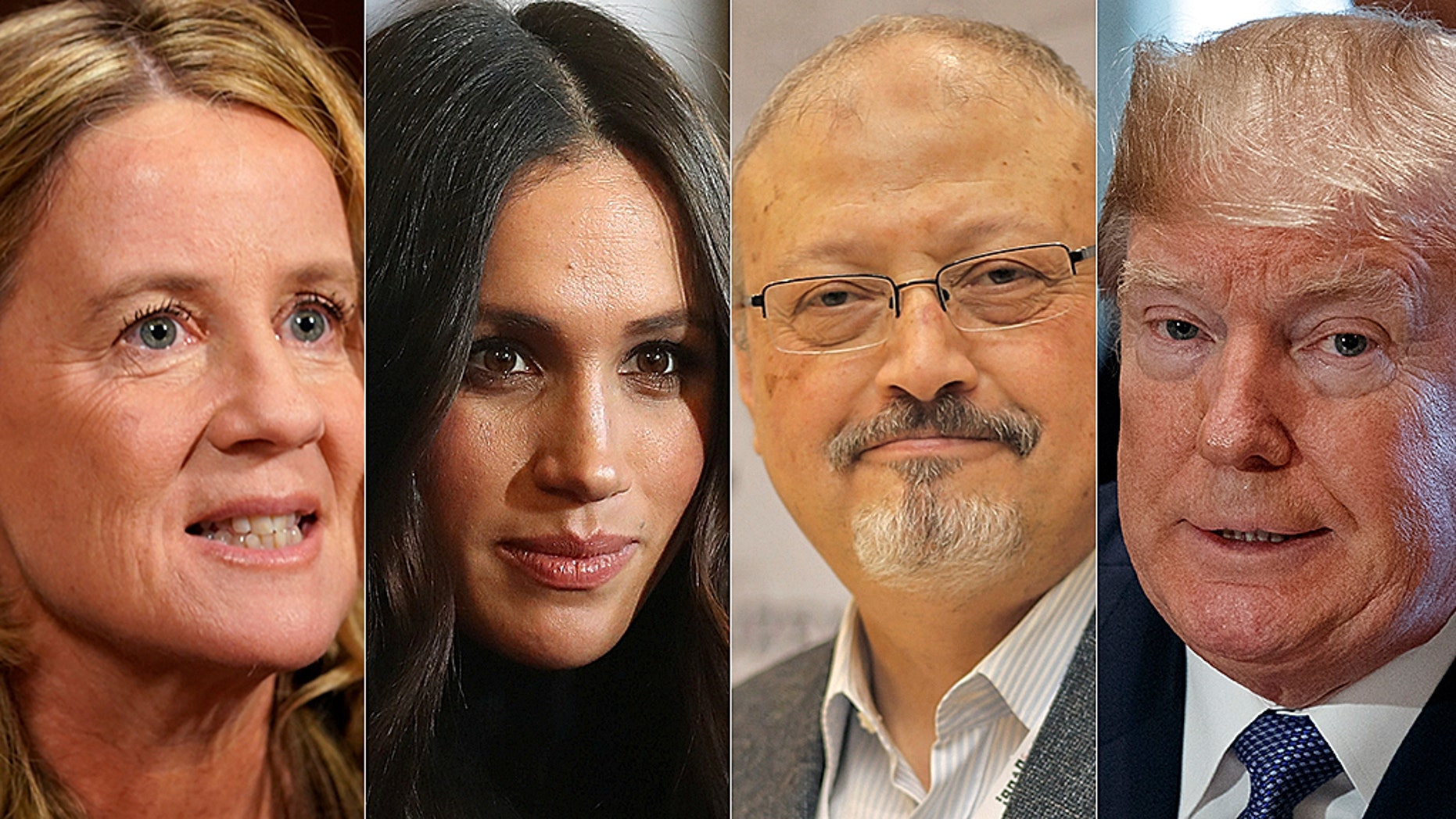 Khashoggi among journalists named Time's Person of the Year