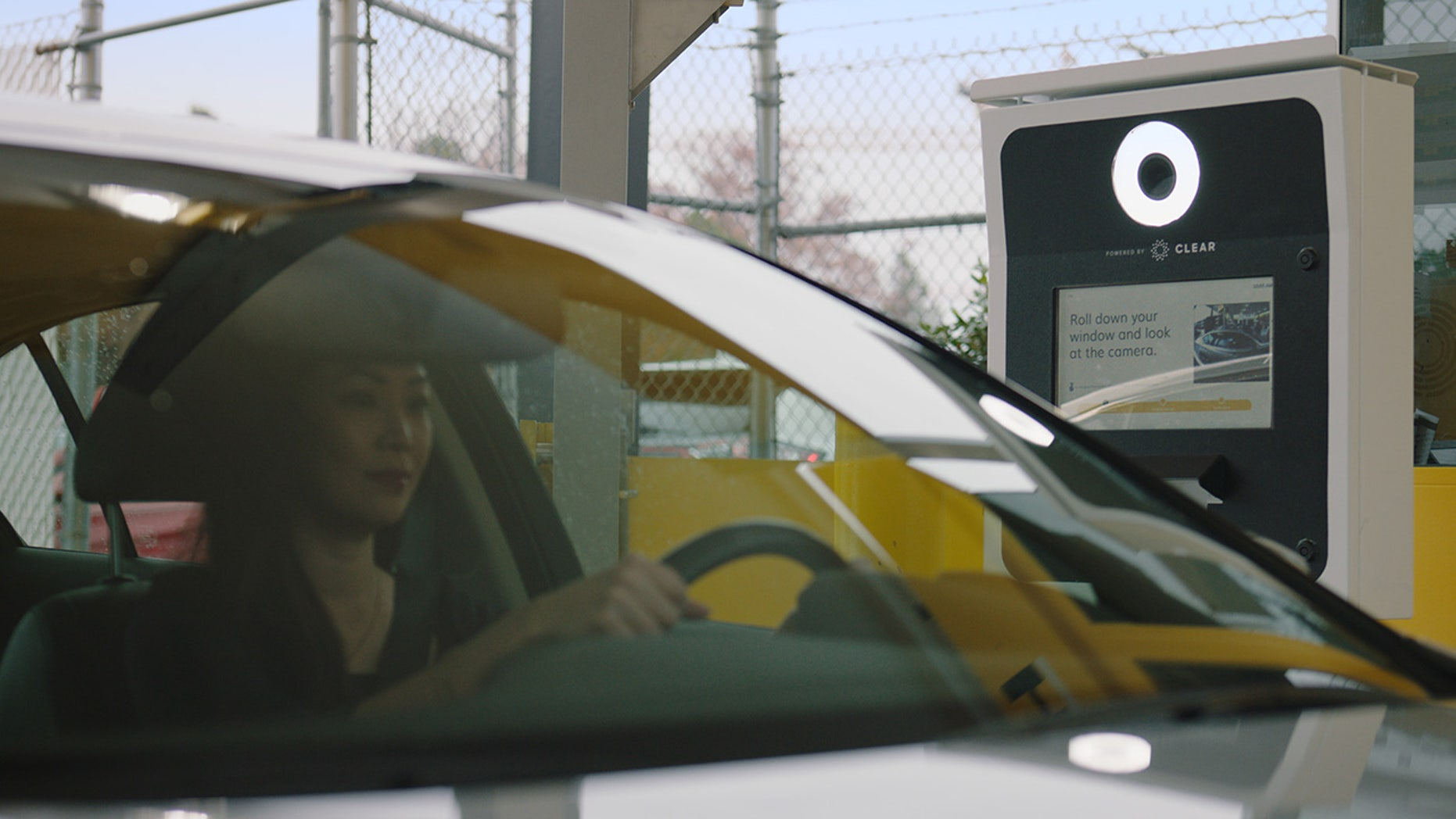 Hertz's New Facial Recognition Technology Lets You Rent A Car With Your Face