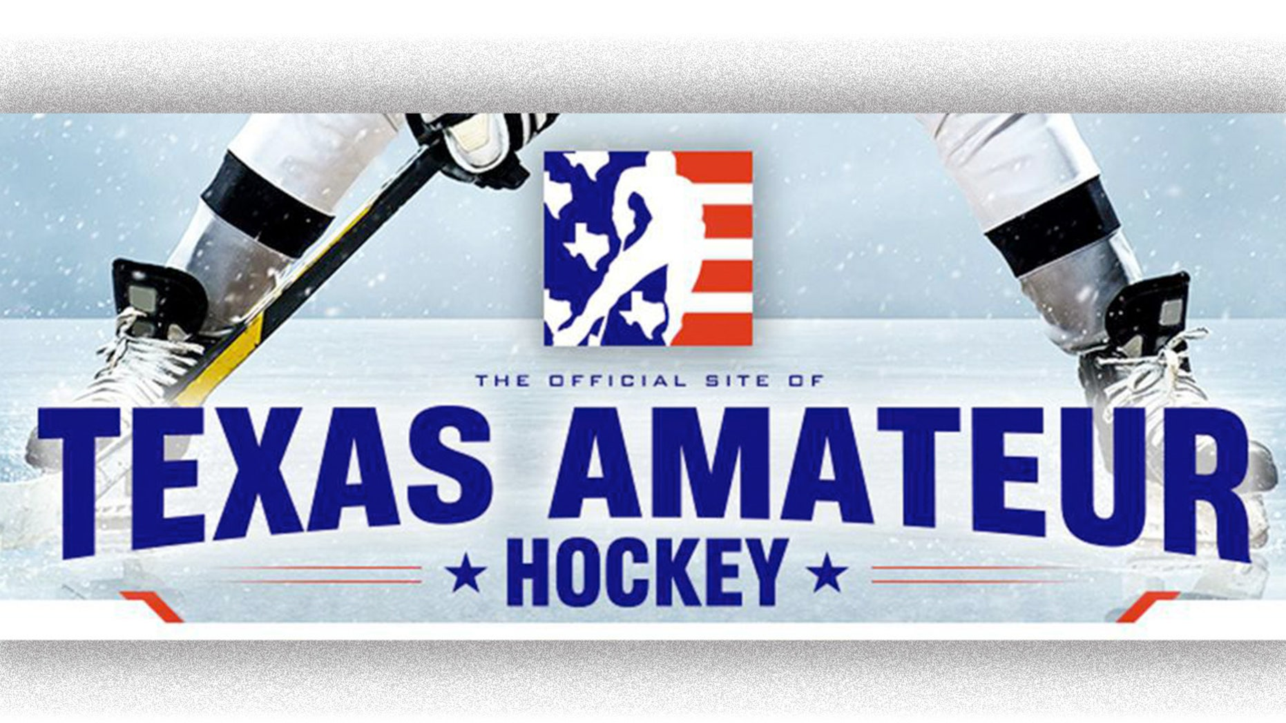 A player in a league sanctioned by the Texas Amateur Hockey Association has been suspended indefinitely following an incident that took place during a game this past weekend.