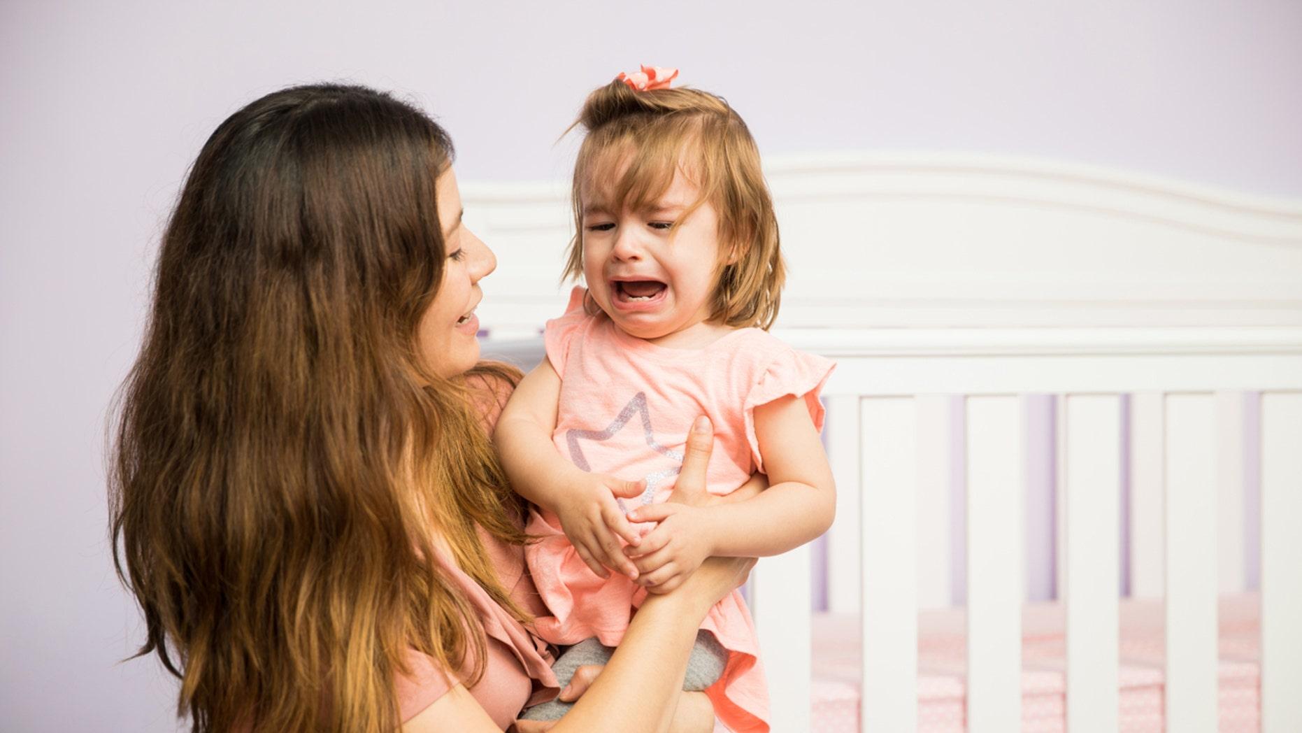 A list of babysitter demands is going viral.