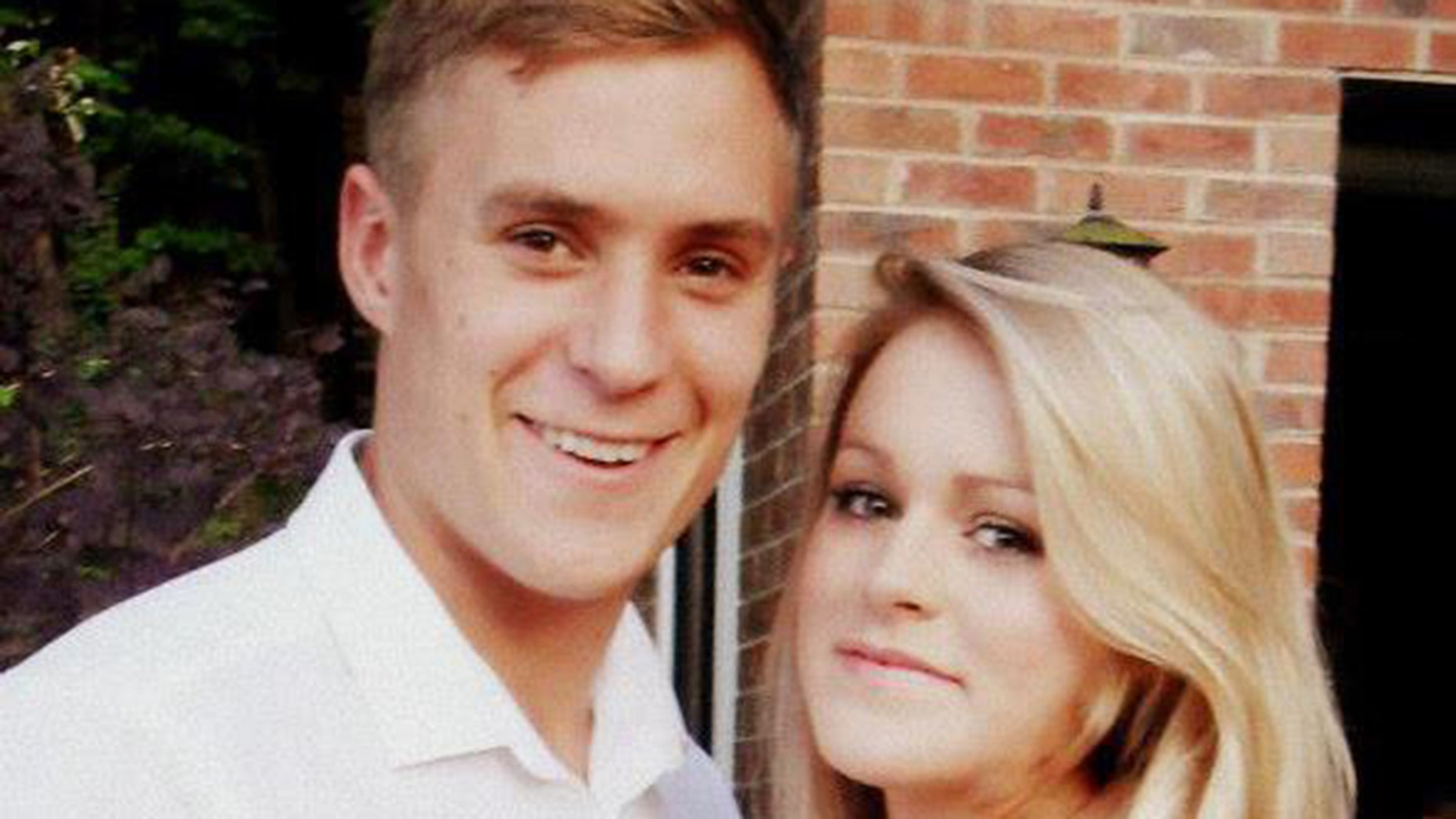 """Jason Francis, 29, died after he was run over by a car in Australia. His longtime girlfriend, Alice Robinson, was found dead """"non-suspicious circumstances"""" fewer than 24 hours later, reports say."""