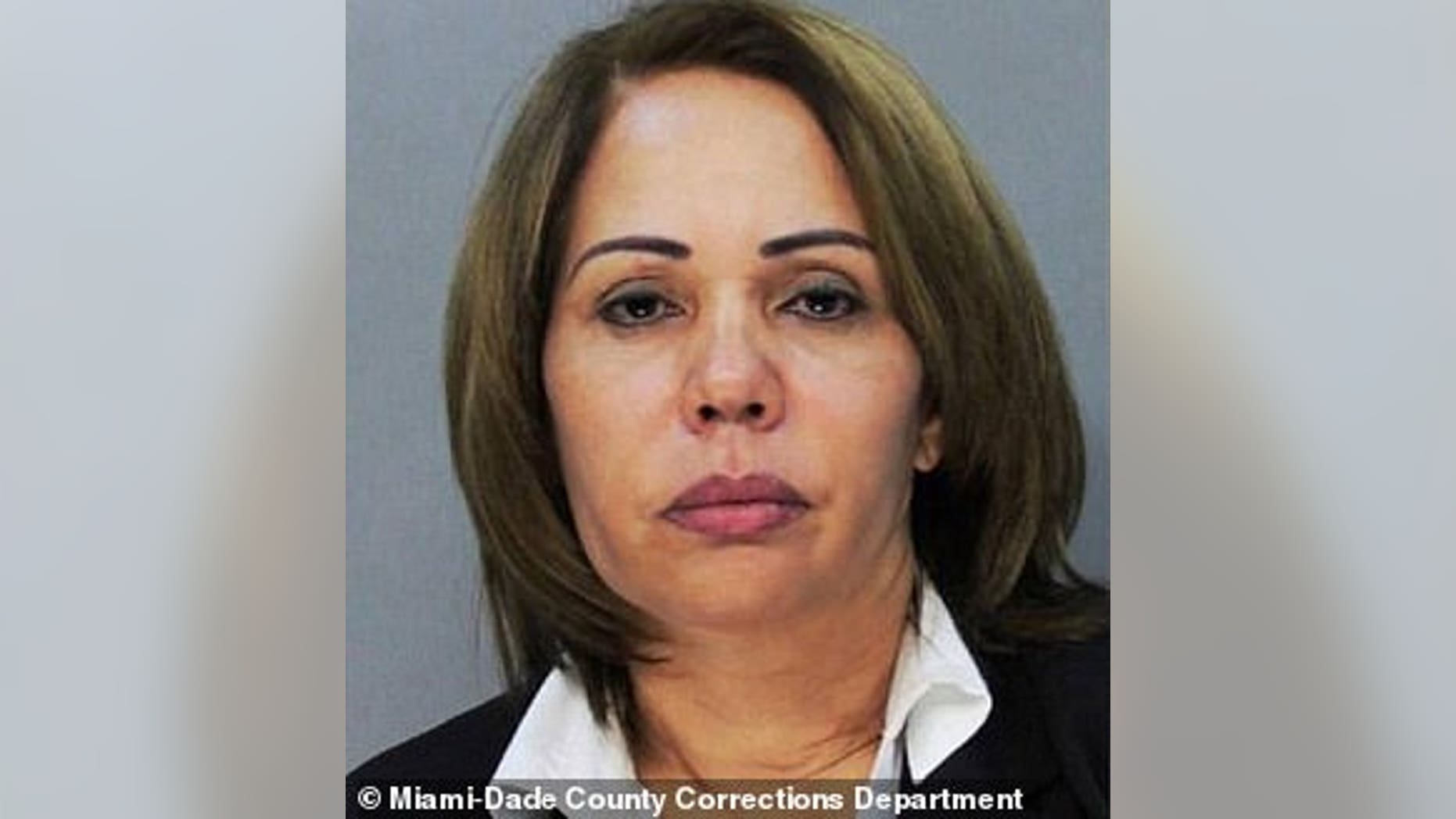 A lawsuit filed by Fior Pichardo de Veloz, in connection with her 2013  arrest,