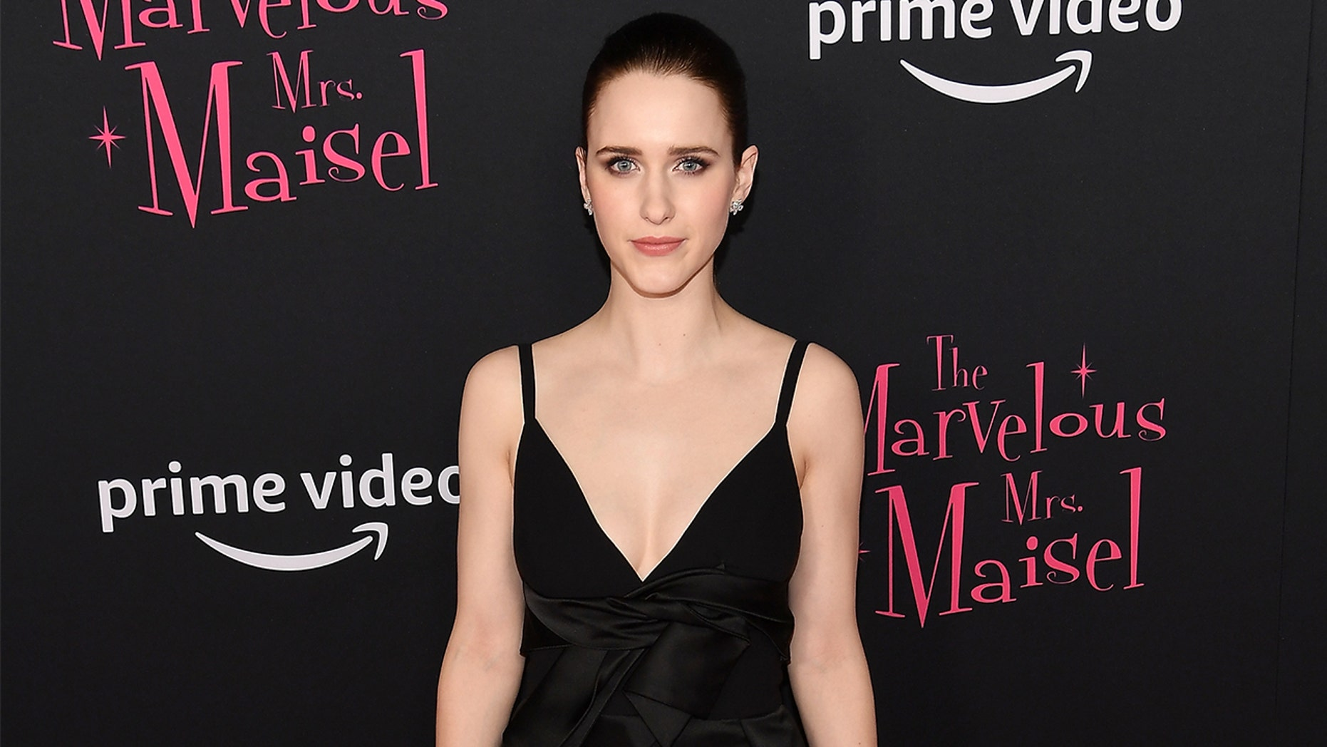 "Rachel Brosnahan discusses season two of ""The Marvelous Mrs. Maisel"" in a new interview with Variety."