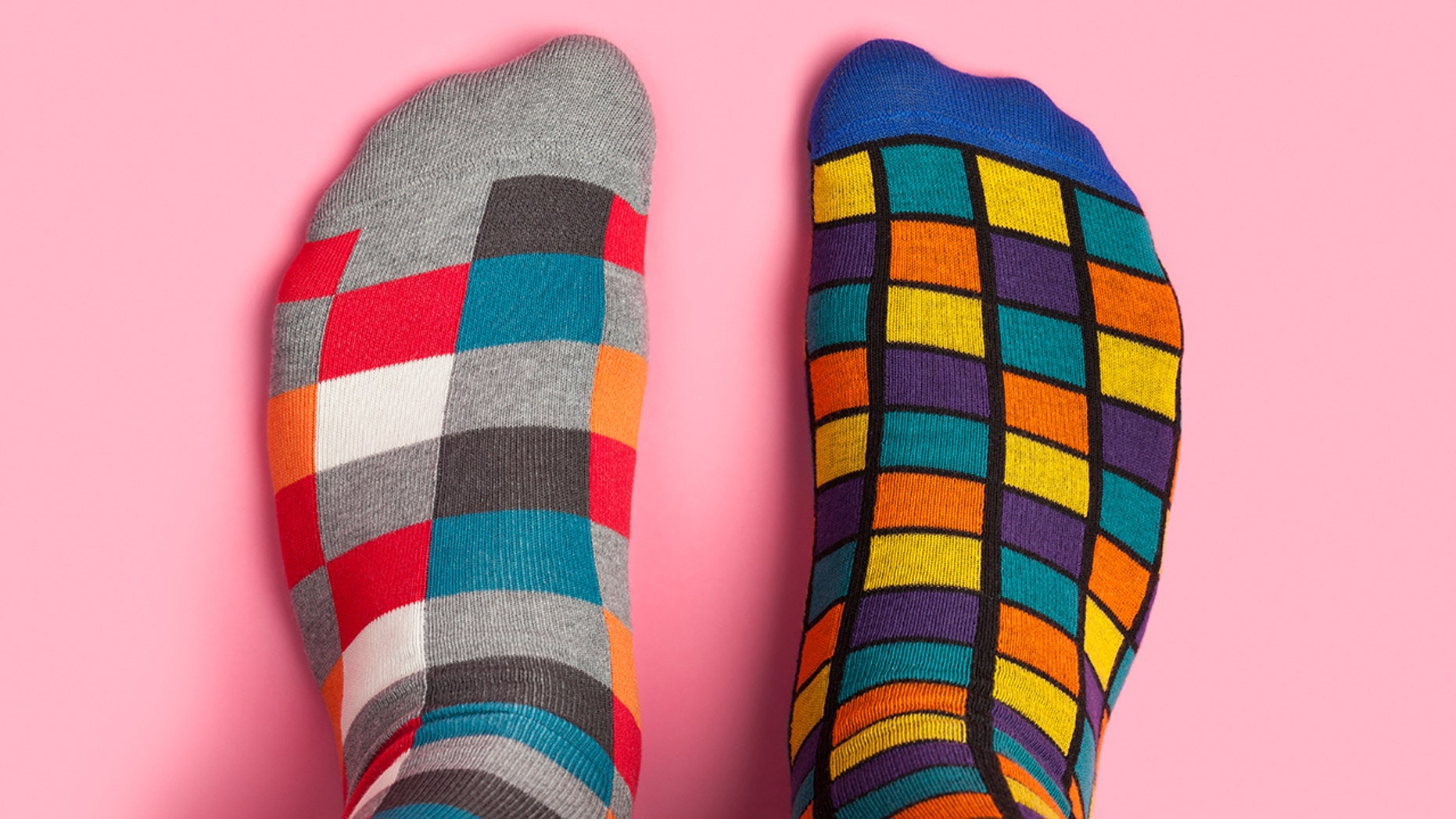 The man reportedly admitted to doctors that he sniffs his dirty socks each day.