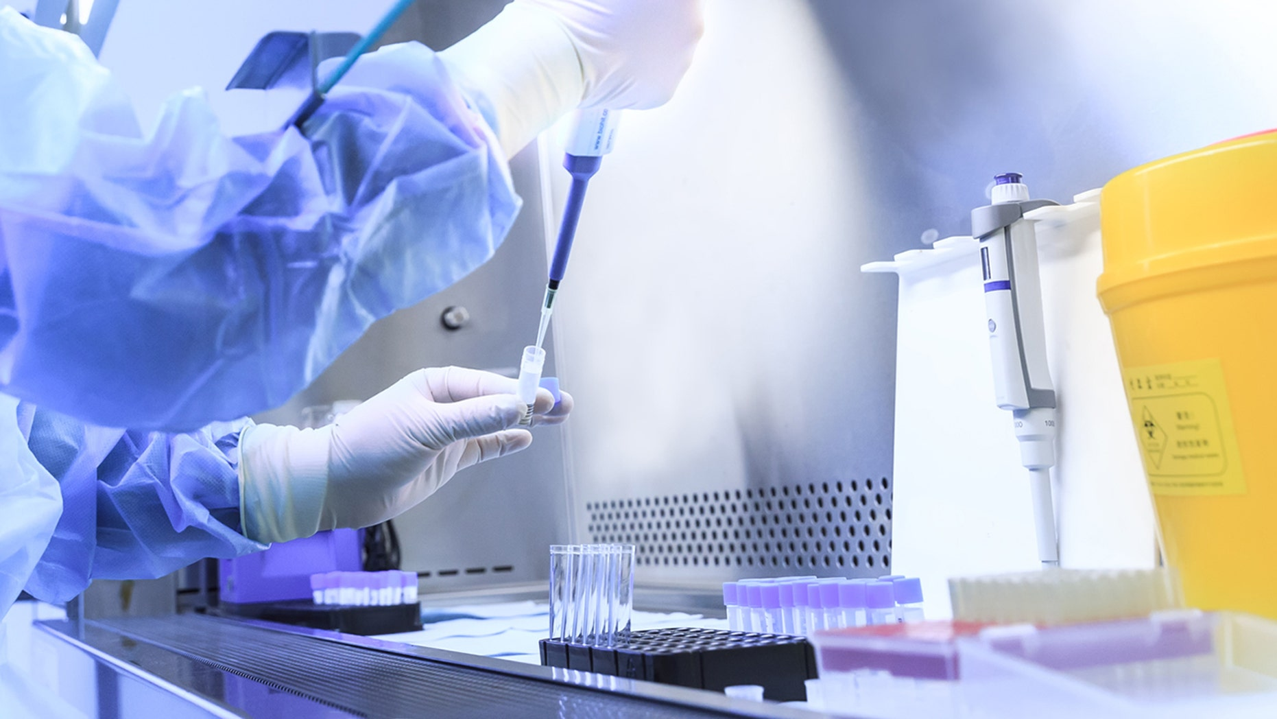Stem cell shots linked to bacterial infection outbreak