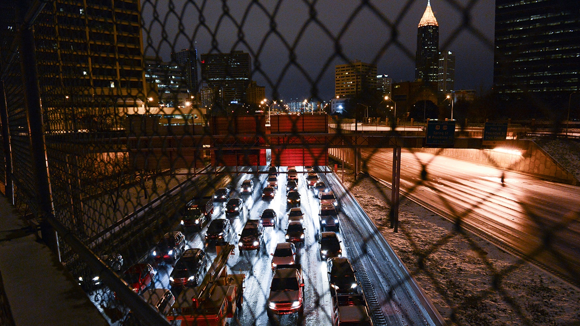Record-breaking holiday traffic is expected this season, and