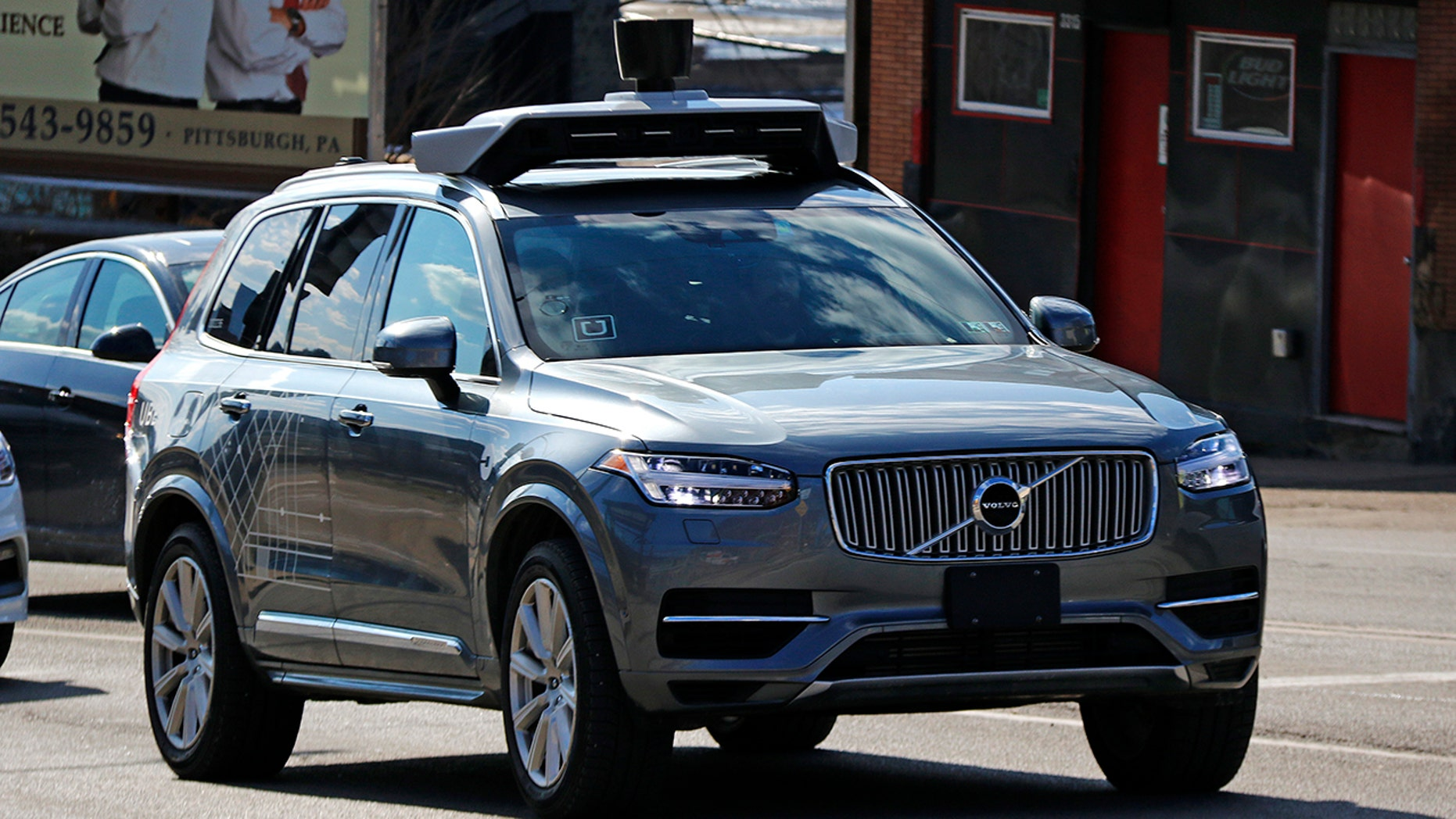 Uber gets approval from Pennsylvania to resume self-driving testing