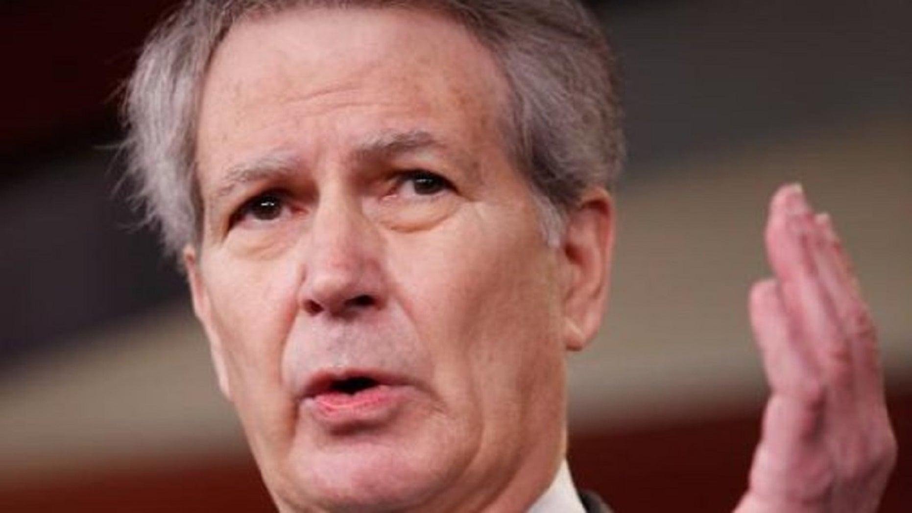 Rep. Walter Jones, R-N.C., ranks 48th out of 435 congress membersfor missed votes.