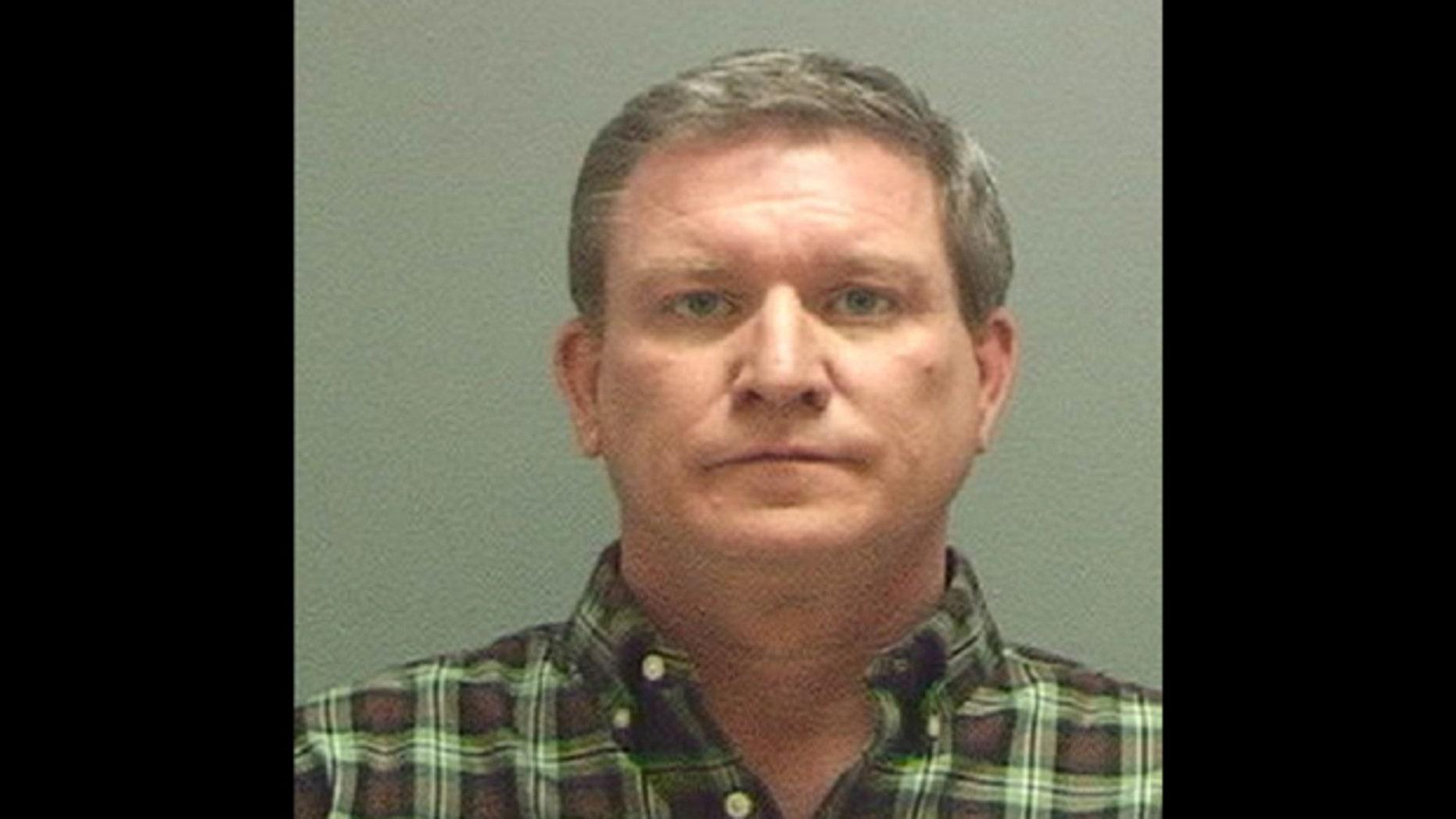 Stoney Westmoreland has been arrested in Utah. (Salt Lake City Police)