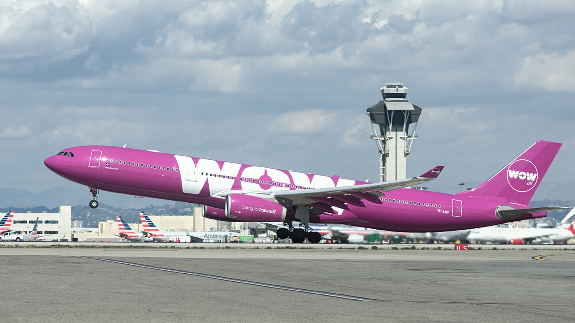 WOW Air announced plans toscale back the number of planes it flies amid struggles to stay afloat.