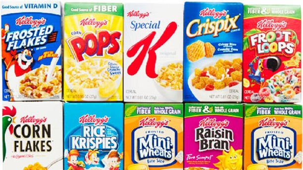 A Tennessee man faces up to three years in prison for urinating on a Kellogg's cereal conveyor belt at a Memphis facility.