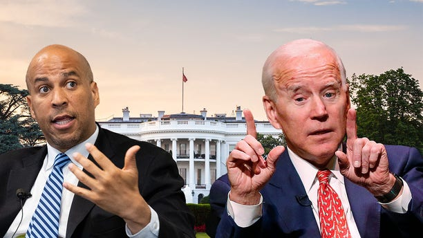 Sen. Cory Booker and ex-VP Joe Biden are just a few of the potential 2020 candidates making contact with New Hampshire powerbrokers, as they eye a White House bid.