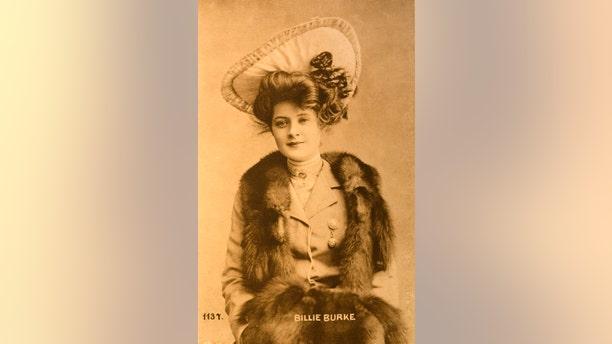 Billie Burke — Getty