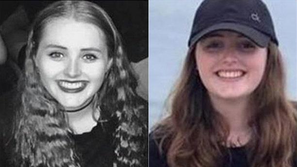 Grace Millane, 22, was last seen on Saturday, Dec. 1, 2018.