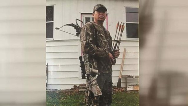 Chong Yang, 68, was shot while hunting deer on public land in Michigan Nov. 16.