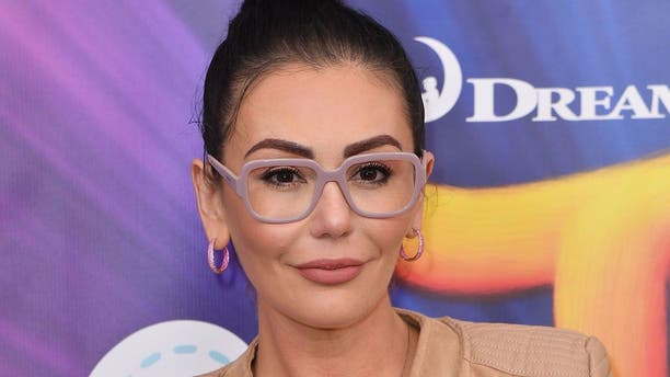 Jenni 'JWoww' Farley speaks out after her ex-boyfriend, Thomas Lippolis, was arrested for allegedly attempting to extort $25,000 from her.