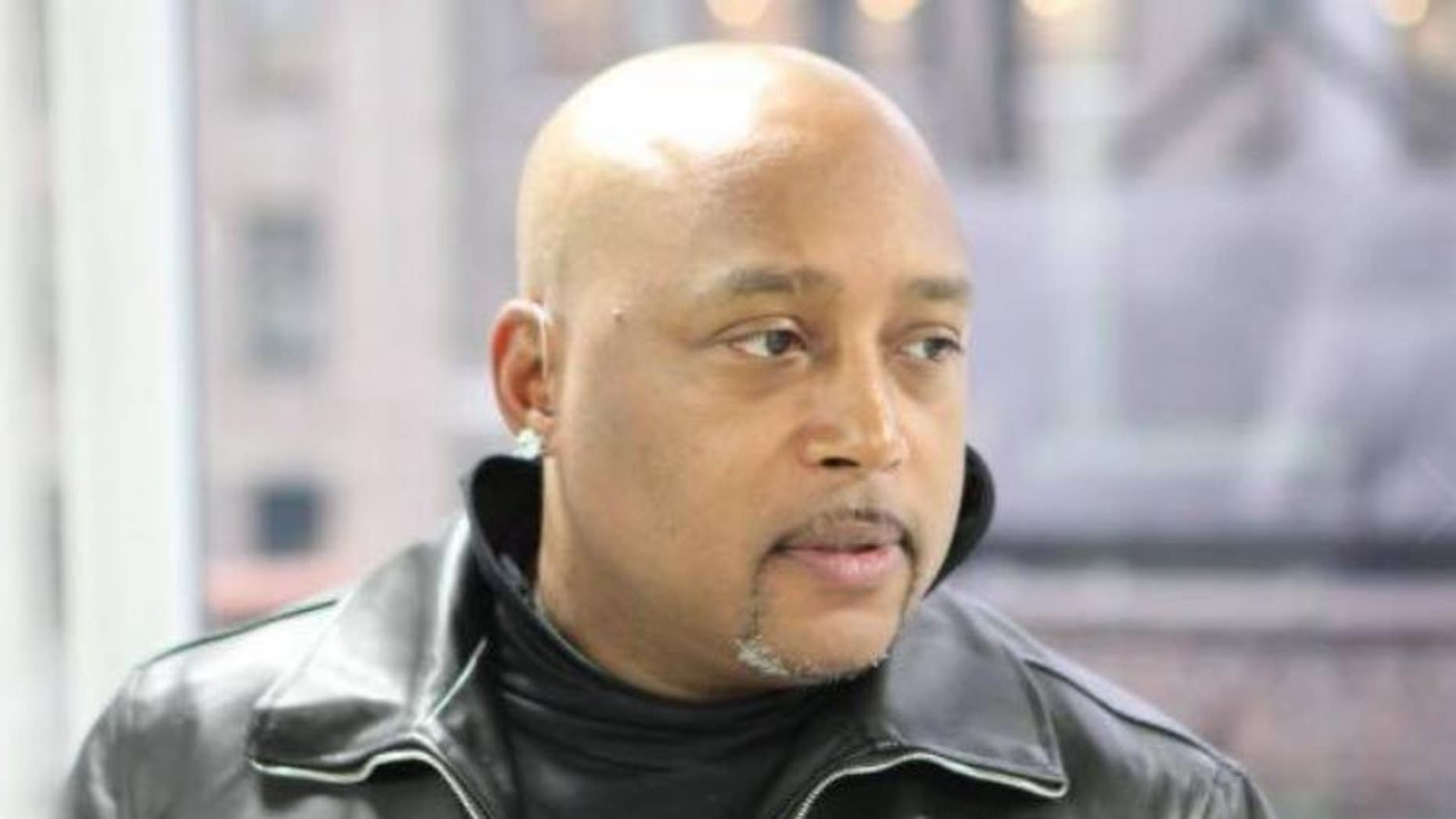 Daymond John told TMZ that 'Surviving R. Kelly' struck a nerve with him.