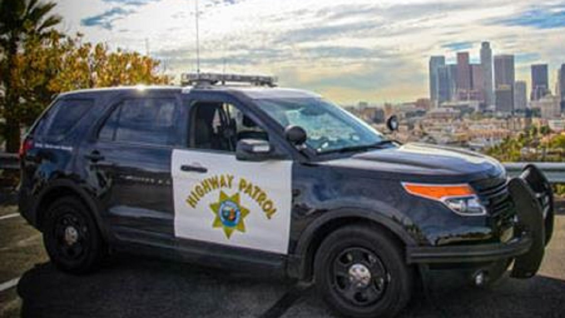 The number of people killed in DUI crashes in California over the extended New Year's weekend increased over last year's figure, authorities said Wednesday.