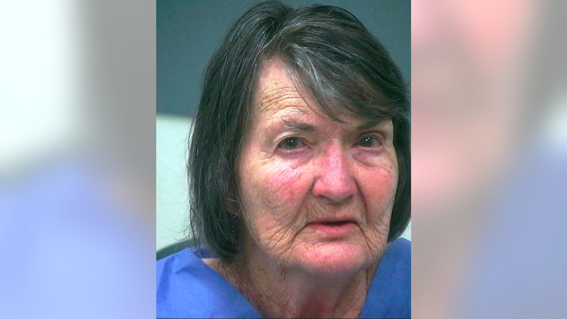 Ramona Maxine Lund allegedly beat her 89-year-old husband to death with a walking cane. She is being evaluated for dementia.