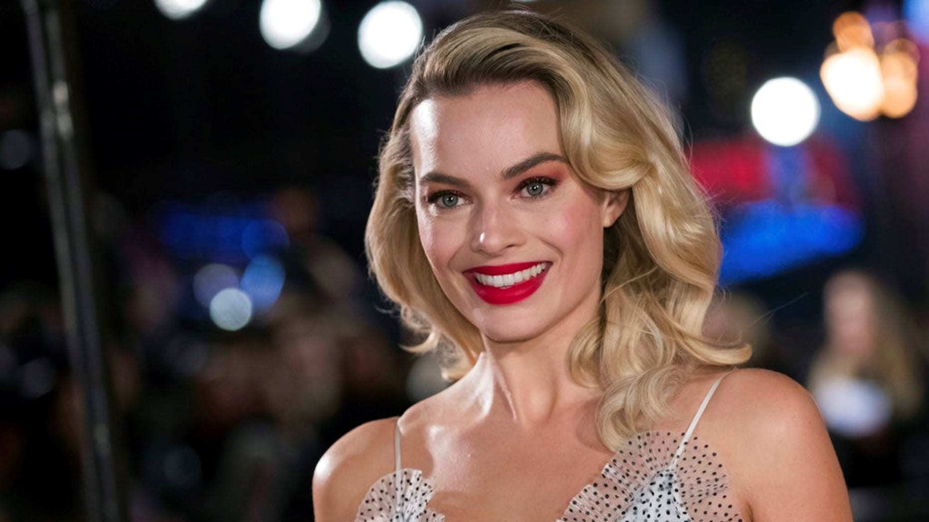 Margot Robbie said she hates being asked about when she will get pregnant.