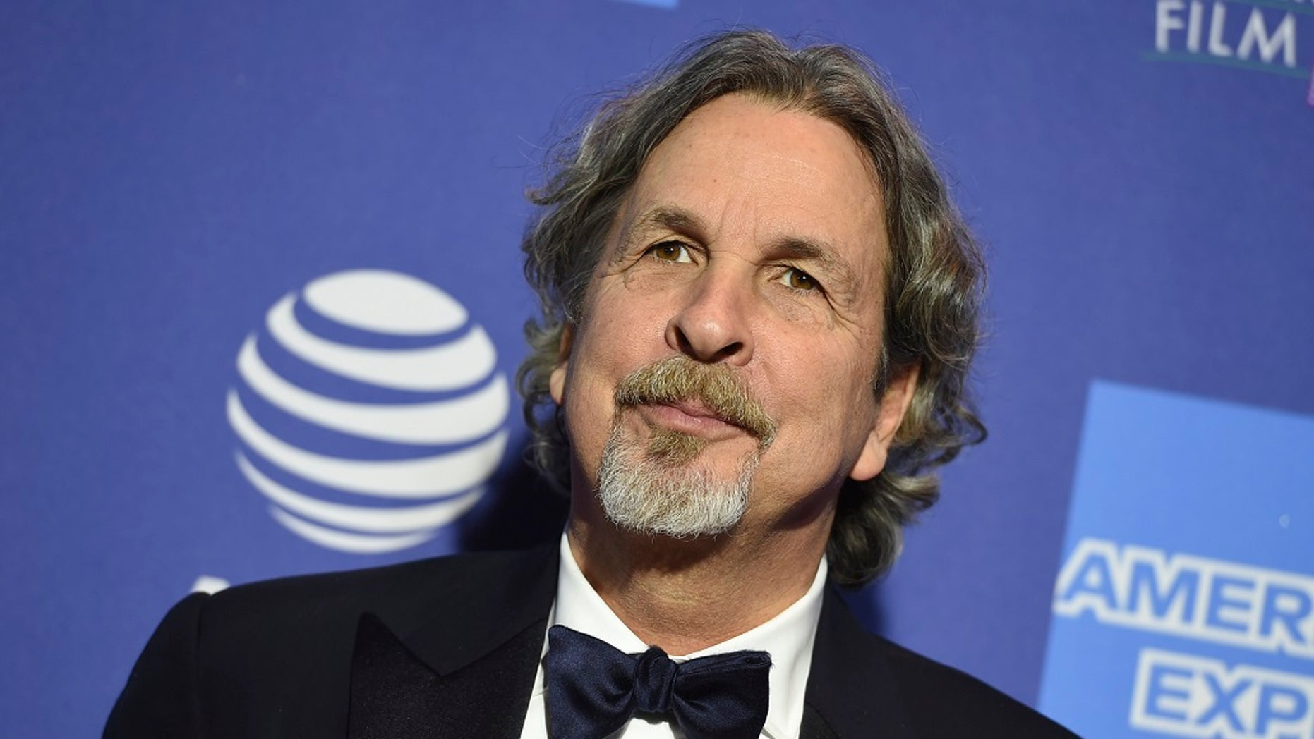 "Green Book"" director Peter Farrelly says he's deeply sorry and embarrassed after film website The Cut found an old story where colleagues said Farrelly liked to flash his genitals as a joke. (Photo by Jordan Strauss/Invision/AP, File)"
