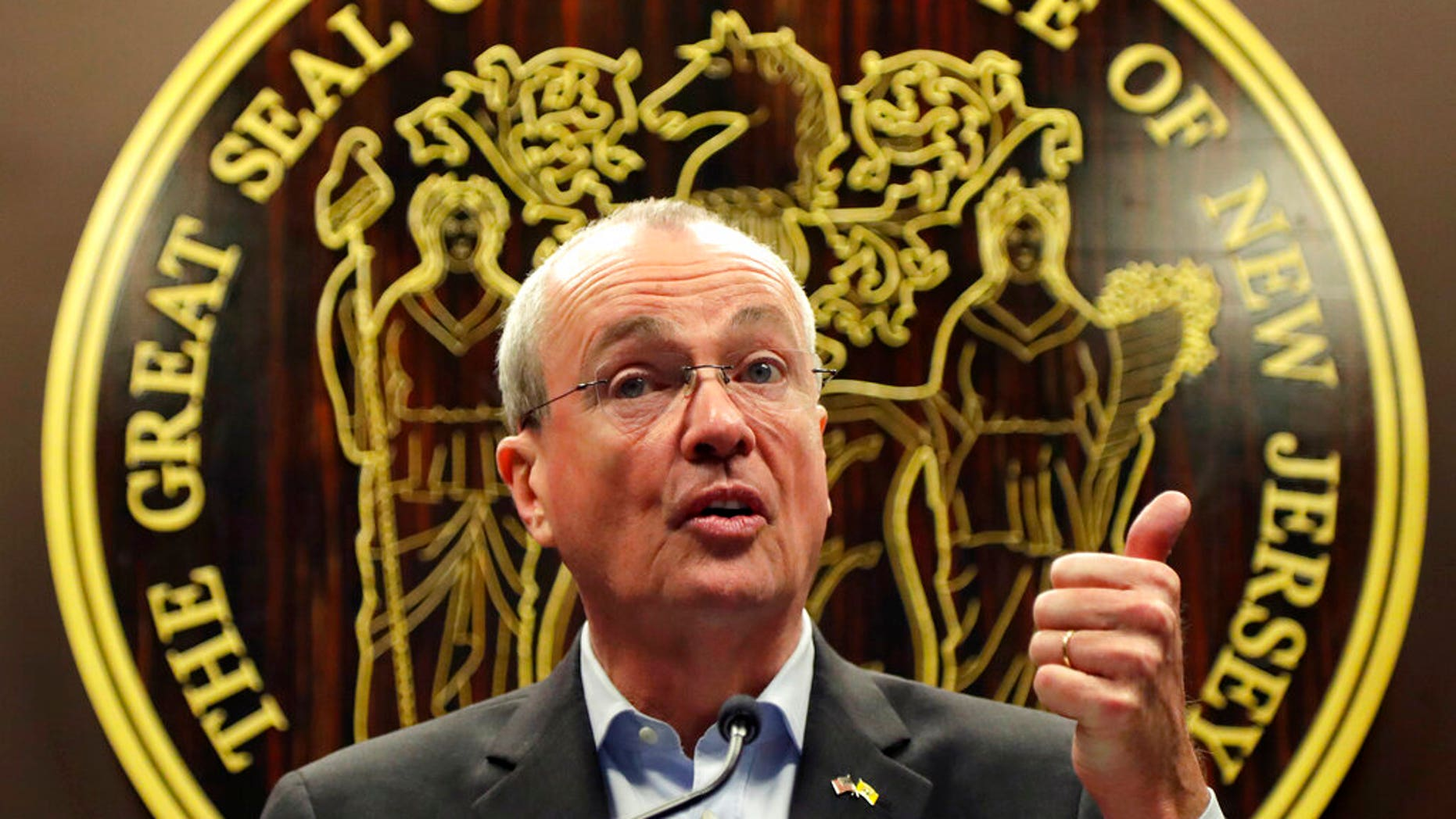 New Jersey Gov. Phil Murphy said Monday he will legalize assisted suicide by signing the 'Right to Die' bill that's already been passed by the state legislature.