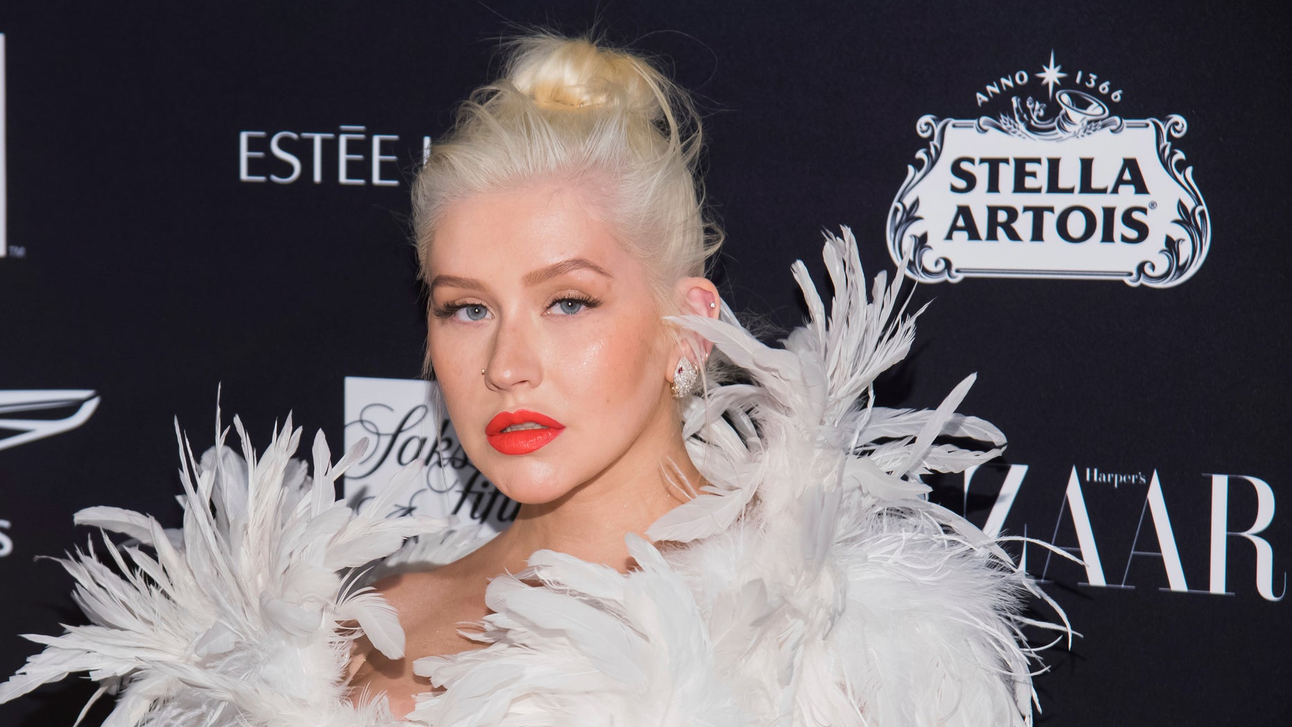 Christina Aguilera Announces Las Vegas Residency Plans