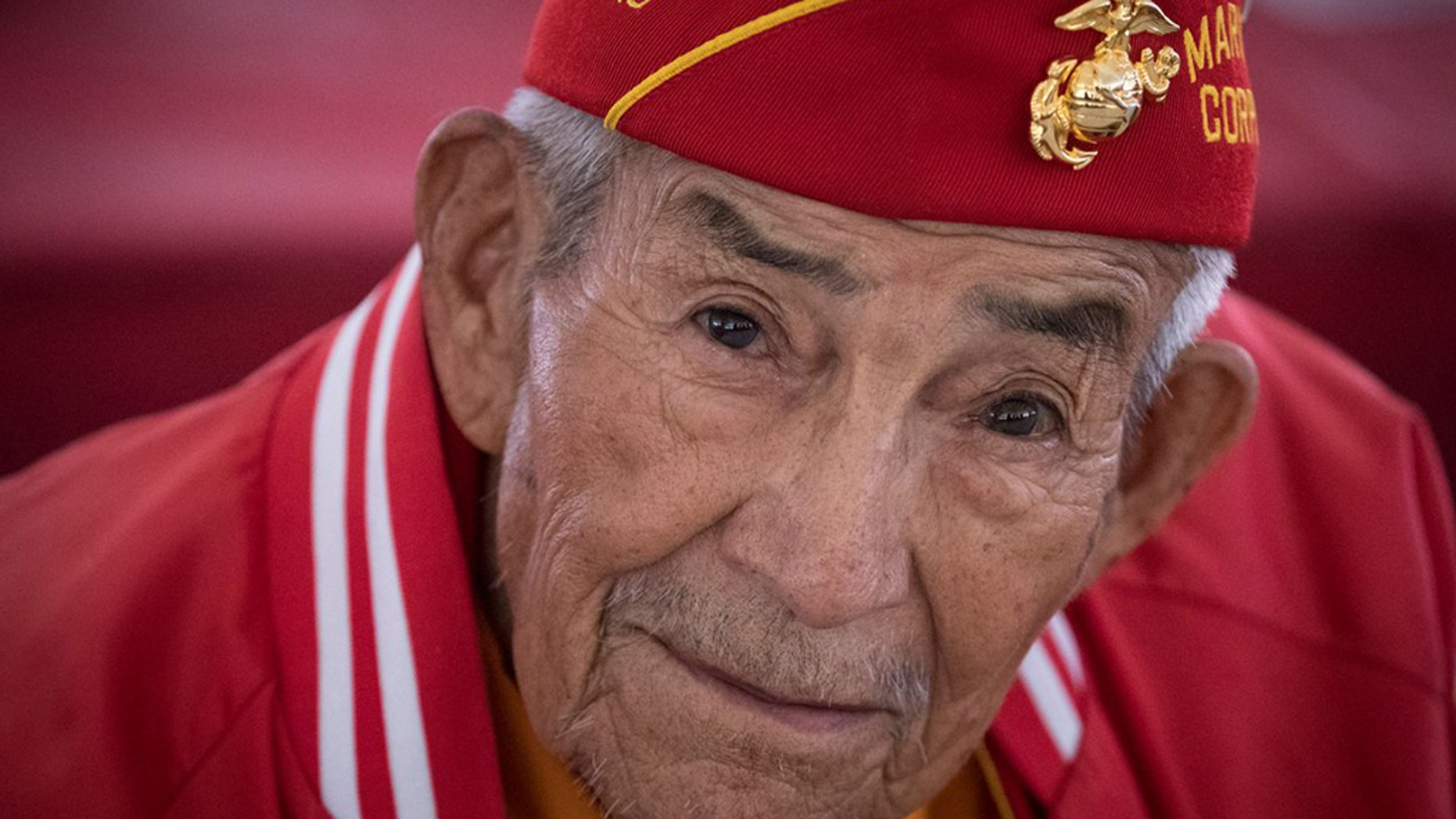 Navajo Code Talker Alfred K. Newman died Sunday at a nursing home in New Mexico. He was 94.