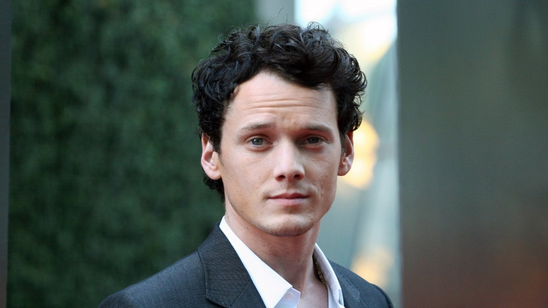 Anton Yelchin died in 2016.