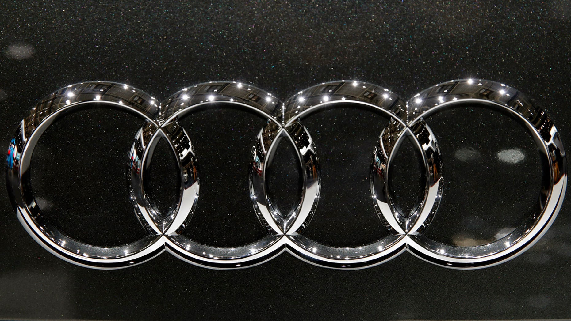 A grand jury in Michigan on Thursday indicted four engineering managers at German carmaker Audi in connection with a diesel emissions cheating scandal. (AP Photo/Christophe Ena, File)