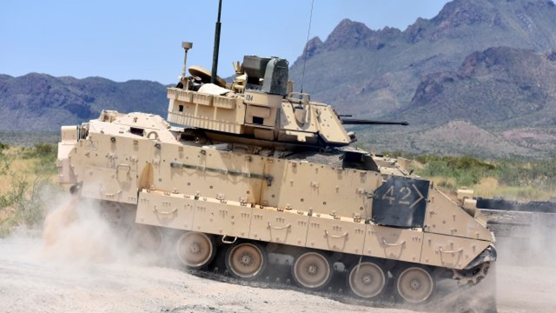 army considers german built future armored combat vehicles fox news
