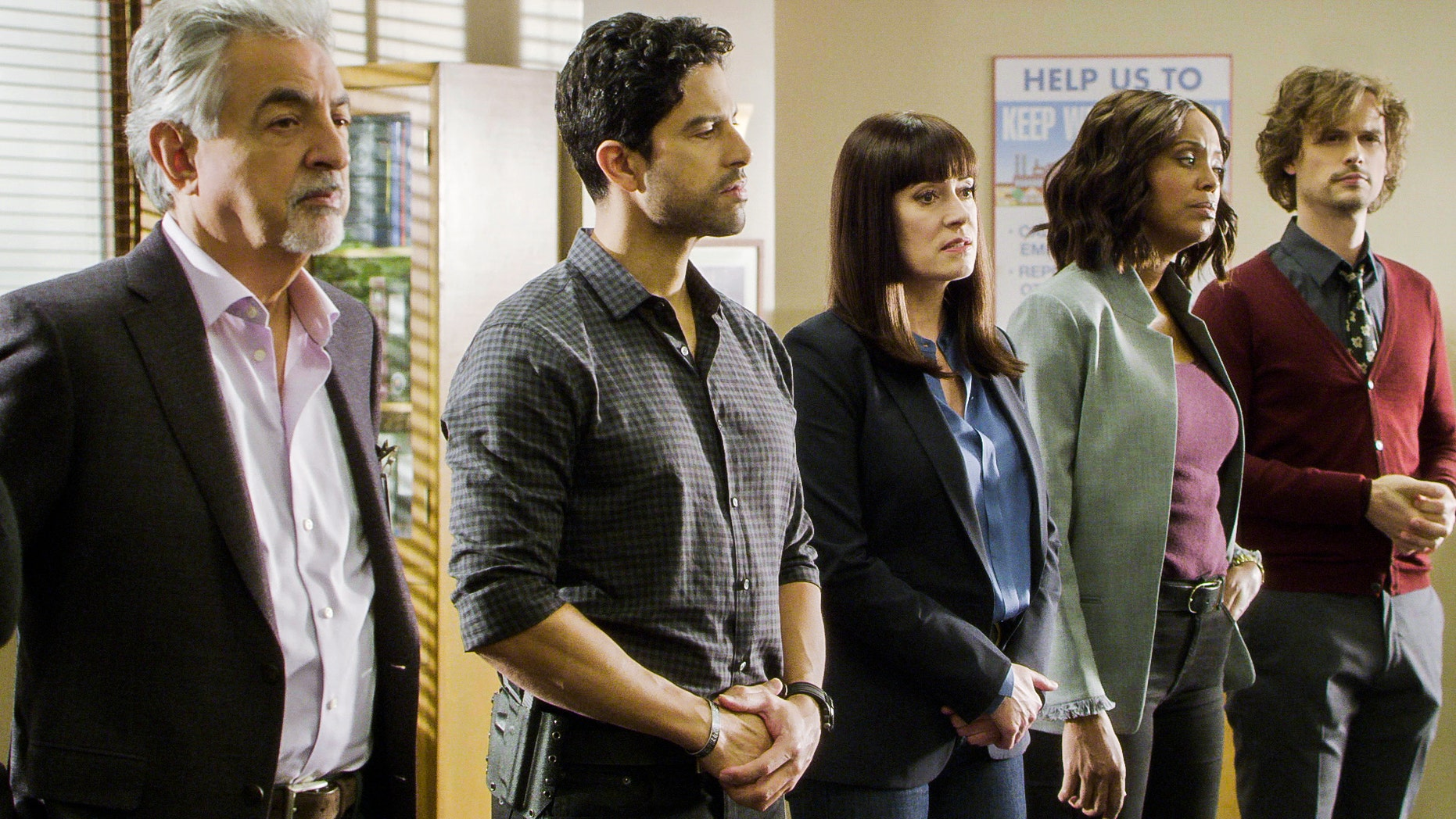 'Criminal Minds' will end after Season 15, which will begin production immediately after Season 14.